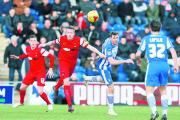 Orient's season got even worse at Colchester on Saturday: Simon O'Connor