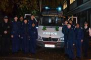 Harrow Volunteer Police Cadets are looking for new recruits