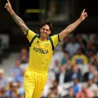 This Is Local London: Mitchell Johnson will return for Australia against England on Sunday