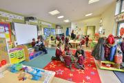 St Thomas-a-Becket RC primary has been expanded