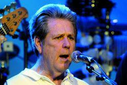 This Is Local London: RETURN VISIT? Brian Wilson in concert at the Pavilion in 2004
