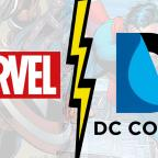 This Is Local London: Marvel v DC - how would these superheroes fare against each other?