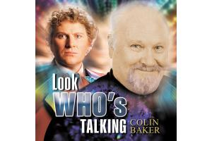 COLIN BAKER: a small world which throws up some big surprises