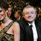 This Is Local London: Louis Walsh fans the flames of his spat with Cheryl Fernandez-Versini