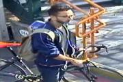 British Transport Police believe this man can assist with enquiries after an assault at Clapham Junction station on May 13