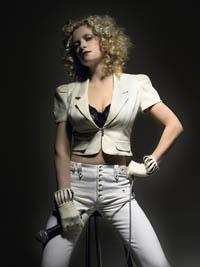 This Is Local London: Alison Goldfrapp