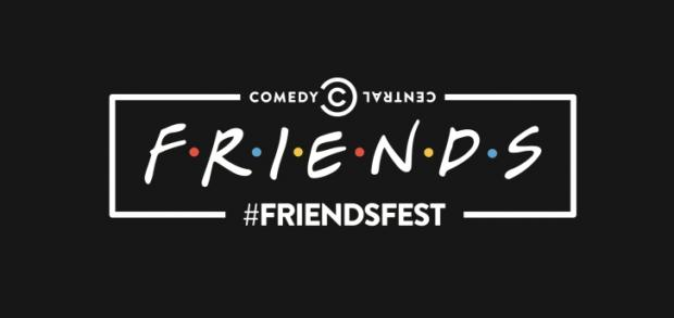 This Is Local London: Comedy Central's Friends Fest