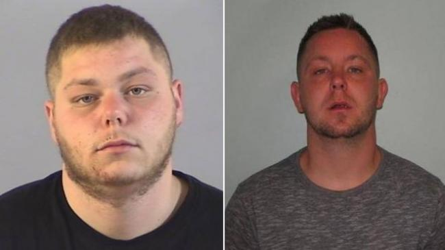 Police 'will carry on with our manhunt' to find Billy and Geoffrey Midmore