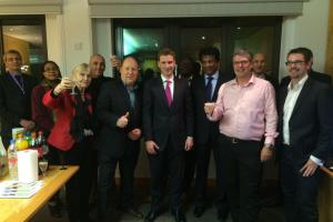 Purley businesses vote for levy to fund town centre regeneration