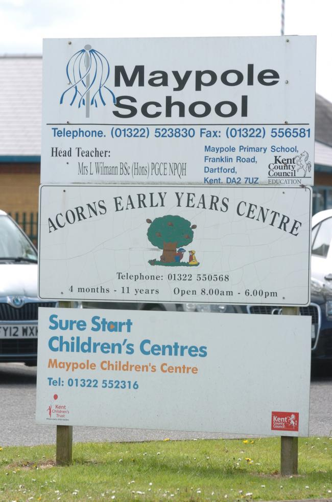 Acorns Early Years Centre in Dartford