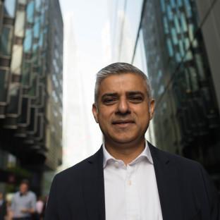 This Is Local London: London Mayor Sadiq Khan