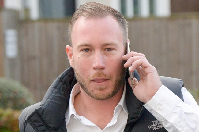 She loved her sex toy more than me': Jealous Orpington man