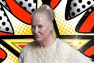 Kim Woodburn compares her CBB experience to Jesus' crucifixion