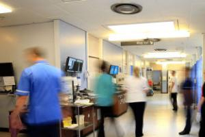Hospital wards 'left with dangerously low numbers of nurses'