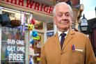 Sir David Jason to shine new light on his TV characters in second book