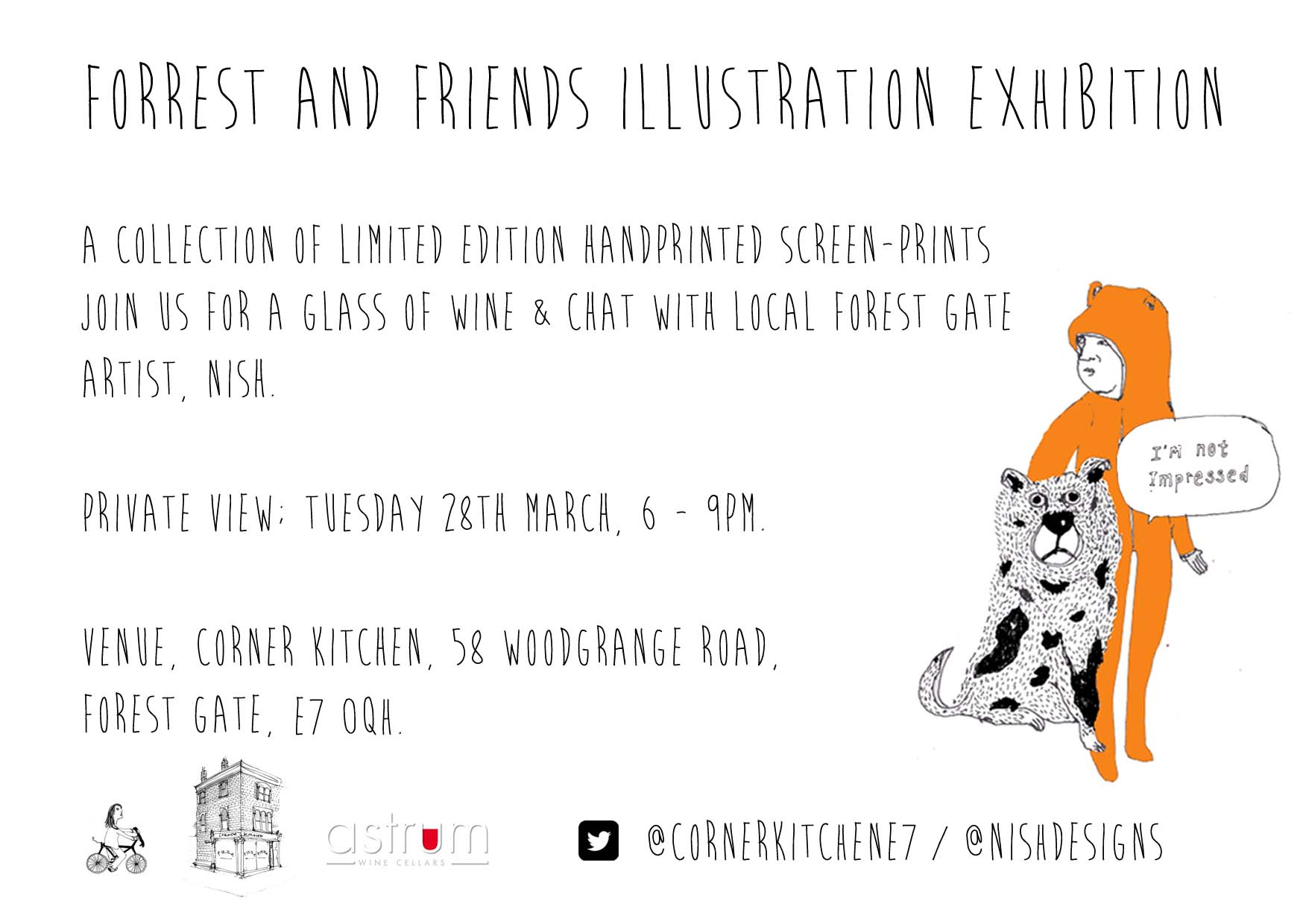 Illustration Exhibition