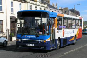 Stagecoach looking for engineer apprentices