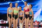 Just Us dance troupe claim Alesha's Golden Buzzer and a slot in the BGT semi-final