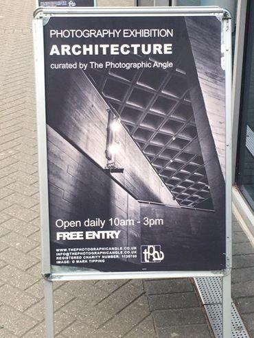 Architecture Photography Exhibition London