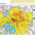 This Is Local London: The Met's crime maps