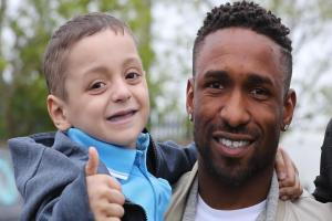 Football mascot Bradley Lowery doesn't have long to live, family says