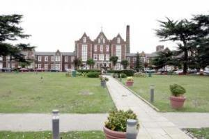 Springfield University Hospital is the headquarters for South West London St George's Mental Health Trust
