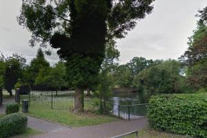 Priory Gardens. Photo: Google Maps