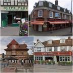 This Is Local London: The hygiene ratings for every Orpington High Street restaurant and eatery revealed. Pictures: Google Maps