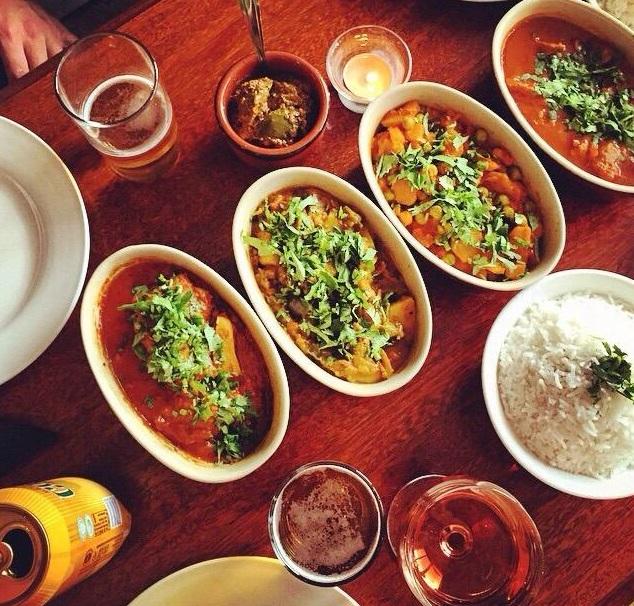 These are the best 10 restaurants in Lewisham, according to TripAdvisor