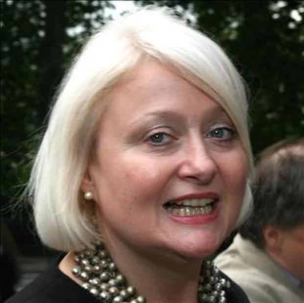 This Is Local London: Siobhain McDonagh has been replaced as a Labour Party assistant whip