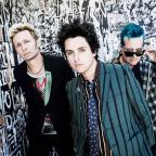 This Is Local London: American punk-rock band Green Day will headline British Summer Time at Hyde Park on July 1