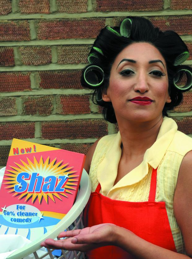 This Is Local London: Shazia Mirza