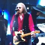 This Is Local London: Tom Petty performing at Hyde Park during British Summer Time