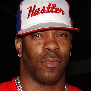 This Is Local London: Busta Rhymes who has been detained on arrival in the UK