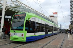UPDATE: Croydon woman dragged under tram in serious condition
