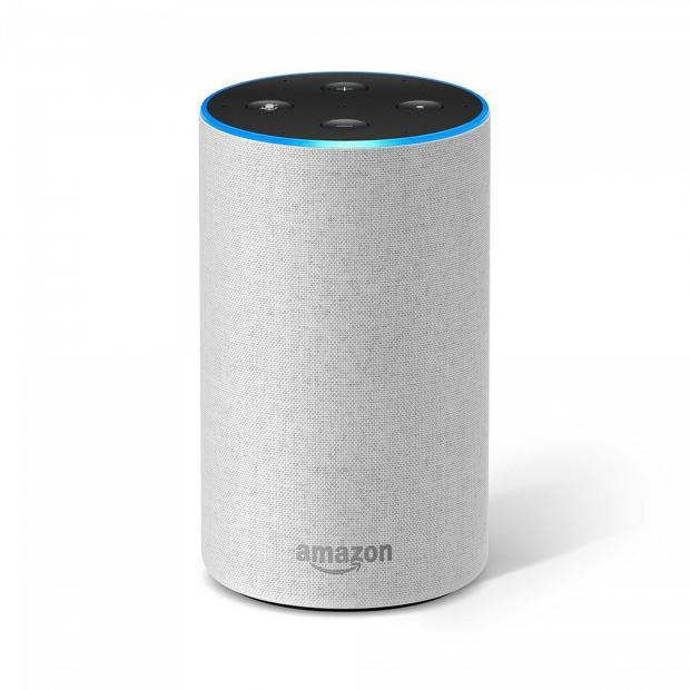 This Is Local London: Second Generation Amazon Echo, £89.99