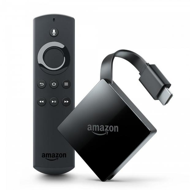This Is Local London: Fire TV with 4K Ultra HD and Alexa Voice Remote, £69.99