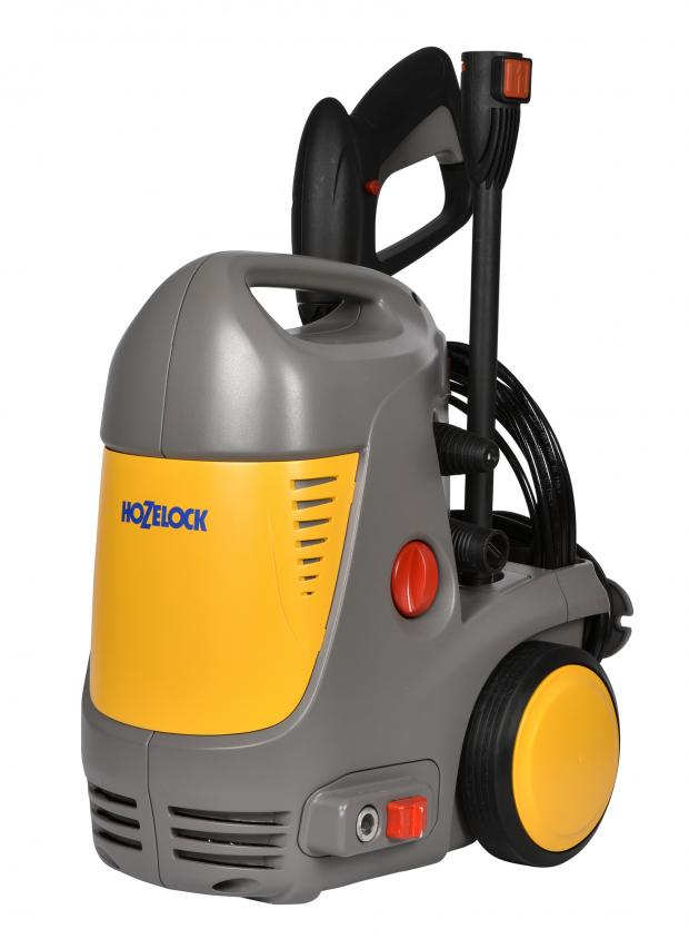 This Is Local London: Pico Power Pressure Washer, SRP £149.99