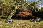 New park rules could be imposed in Wandsworth (Ben Birchall/PA)