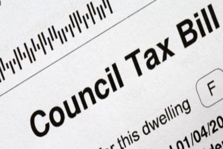 Council tax to go up by nearly £3 a month