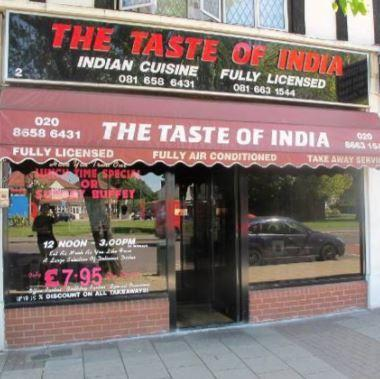 This Is Local London: Taste of India