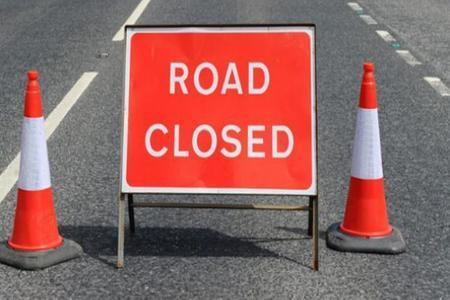 Image result for road closed