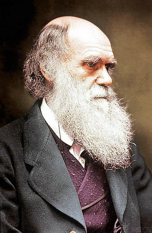 This Is Local London: Charles Darwin who has strong links to Ilkley