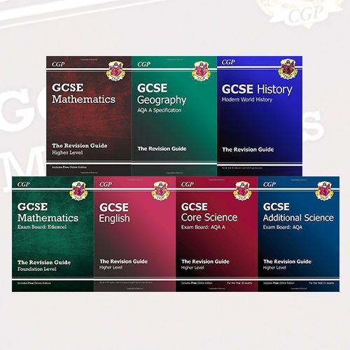 GCSE Pressure - Hussain Poonawala - GGSK College | This Is