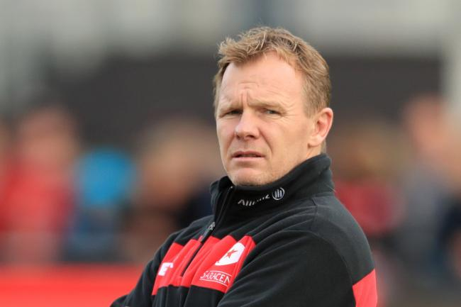 Mark McCall will be hoping to guide his Saracens side to further European success
