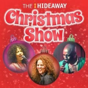 Hideaway Christmas Show Thursday