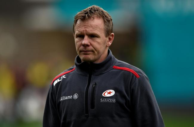 McCall proud of Saracens' grit after turbulent week