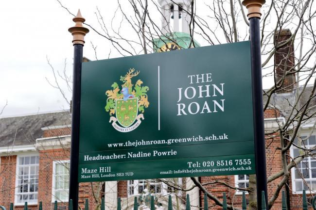 The John Roan school receives damning Ofsted as academisation threat looms