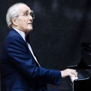 Michel Legrand and Royal Philharmonic Orchestra '60 years of music and movies'