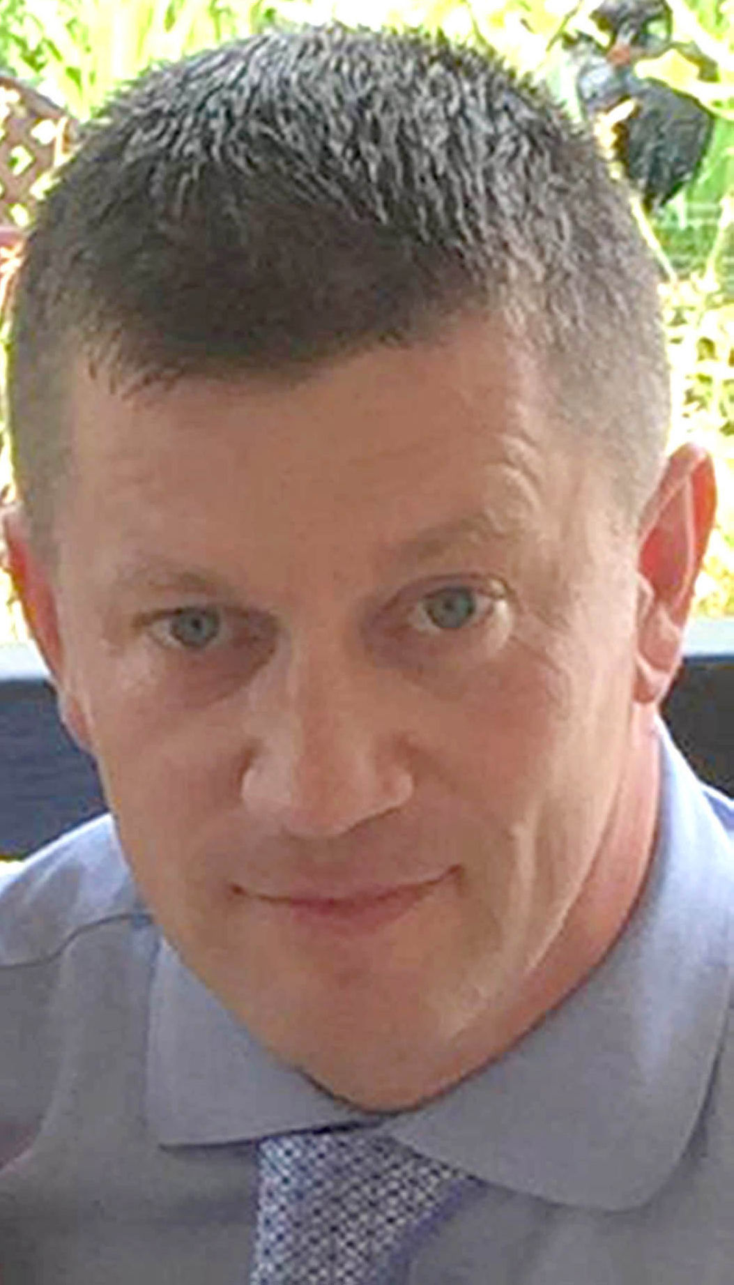 Pc Keith Palmer was 'repeatedly stabbed' at the 2017 Westminster attacks